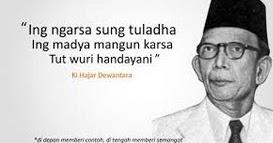 Civic Education Pemikiran Tokoh Tokoh Pendidikan Indonesia Kontribusi Serta Implikasi Dalam Pendidikan