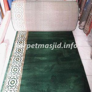 harga karpet masjid per meter tanggerang