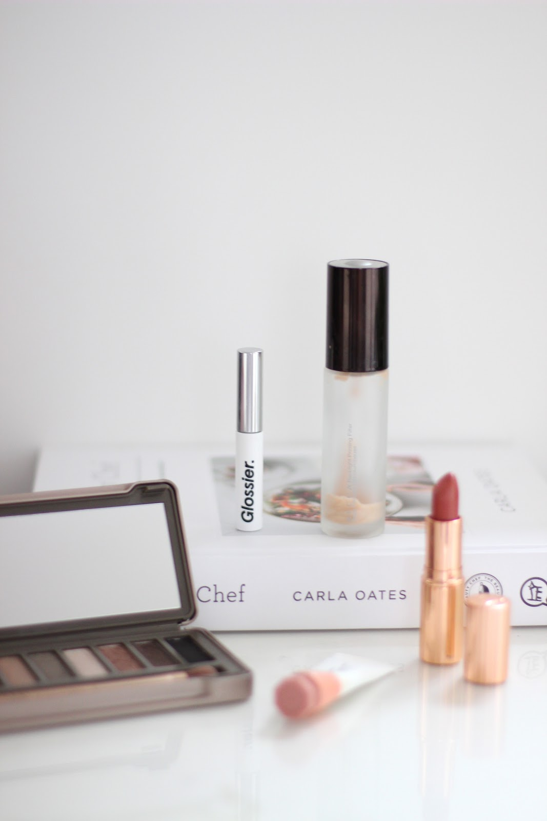 Five Products My Face Loved in January.