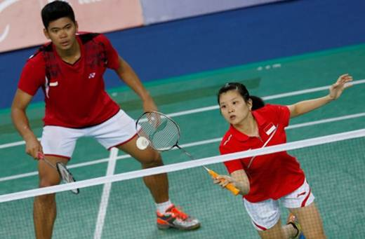 Perempat Final All England Open 2016