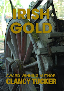 BUY 'IRISH GOLD' PAPERBACK FROM OUTSIDE AUSTRALIA