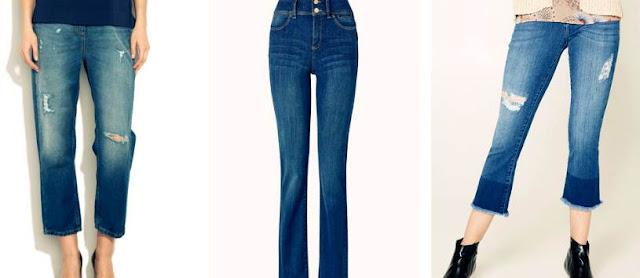 recomandari blugi la moda 2018 pareri ce se poarta anul asta