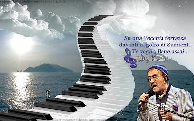 CARUSO – Lucio Dalla