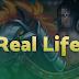 Real Life: Herondino Neto - TrimaX