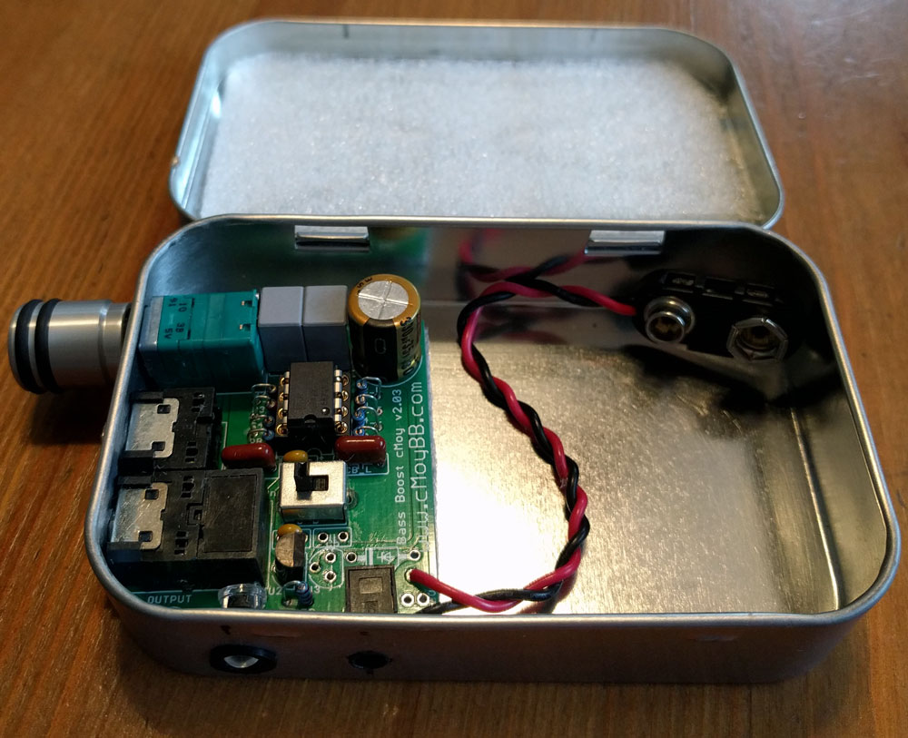 Electronic Projects Jds Labs Cmoybb Diy