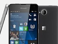 Harga dan Spesifikasi Lumia 650, Layar AMOLED Kamera 8 MP