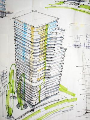 архитектор Антон Савельев: Работа над проектом ...