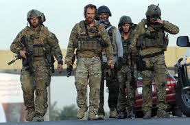 Redrave Nz Sas Troops Are Us Mercenaries
