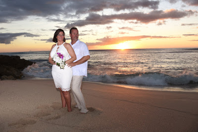 West Oahu Weddings