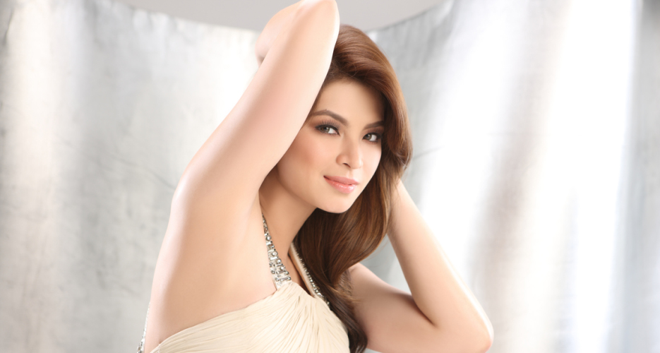Angel Locsin | Famous Celebrity Bible