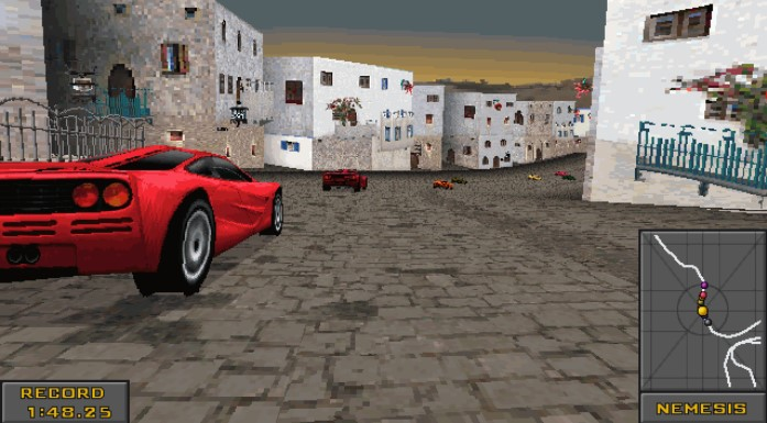 Descargar Need For Speed II Special Edition PC Full