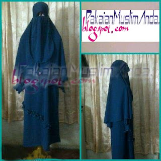 Pakaian Muslim Ahlussunnah