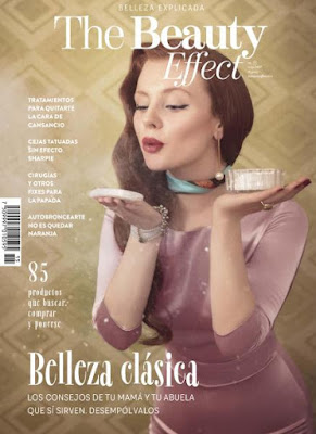 Revista The Beauty Effect México - Mayo 2017