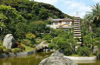 城山学習講座・日本庭園勉強会~第1回「桂離宮」~