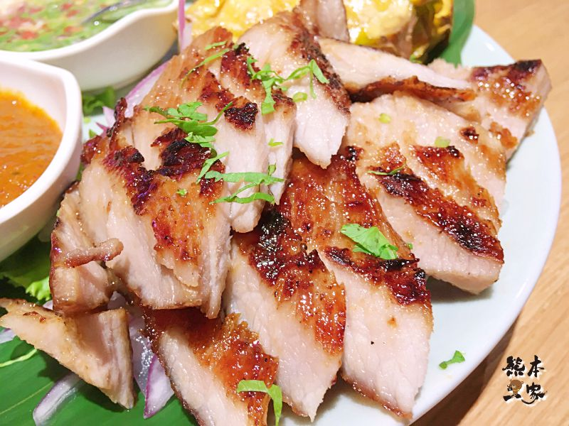 瓦城EXPRESS泰國料理|三重家樂福店|近先嗇宮捷運站IKEA湯城