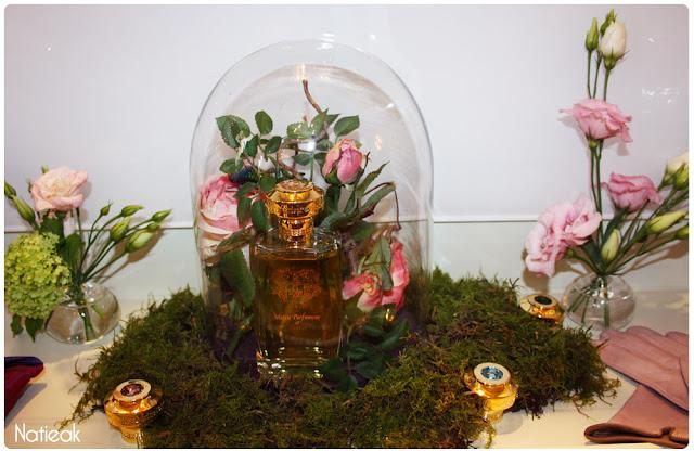 Les Eaux de Parfum de Maître Parfumeur et Gantier