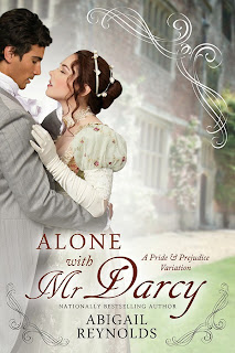 http://www.pemberleyvariations.com/books/alone-with-mr-darcy/