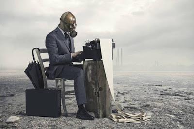 Autossustentável: Mascarado