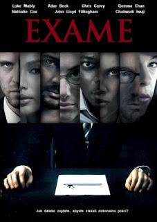 Exame – Legendado