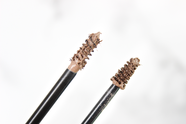 Dupe Benefit Gimme Brow Essence Make Me Brows Eyebrows On Fleek Cheaper Alternative 2