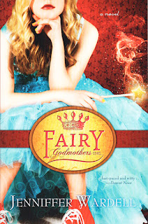 Fairy Godmothers, Inc. by Jenniffer Wardell