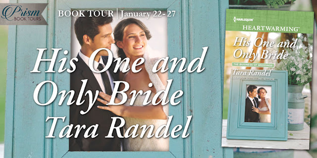 His One and Only Bride by Tara Randel – Blog Tour