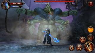 Blade of God Apk 魂之刃(测试服)- Free Download Android Game