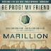 Marillion confirmados para el BeProg! 2017!