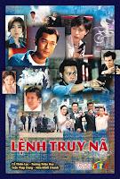 Lệnh Truy Nã - SCTV9