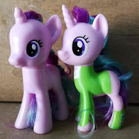 New Starlight Glimmer Brushable With School Outfit on eBay