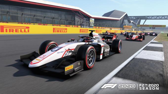 F1 2020 PC Crack