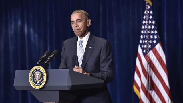 Obama: El tiroteo de Dallas fue un ataque premeditado y despreciable contra la Policía