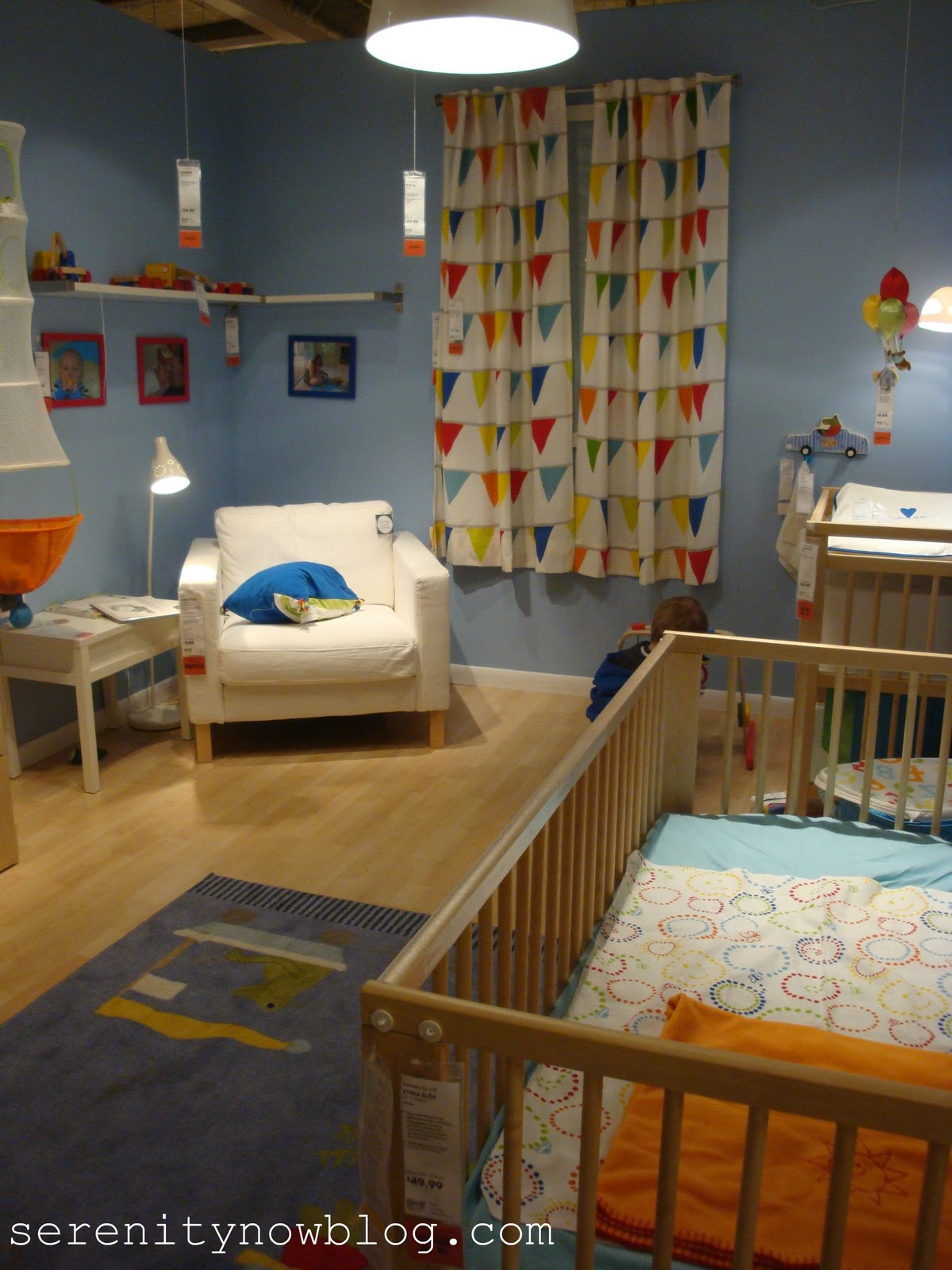 Children S And Kids Room Ideas Designs Inspiration: Serenity Now: IKEA Decorating Inspiration (Our Shopping Fun