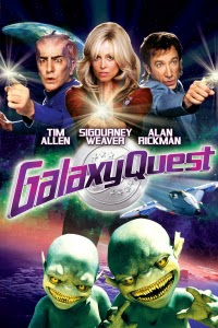 Galaxy Quest is a cult classic