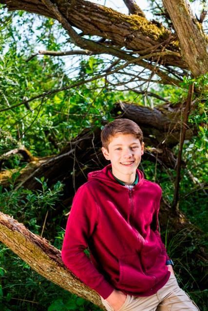 fyller 14 år Kungligheter: Prins Felix av Danmark fyller 14 år fyller 14 år
