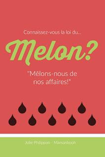 La loi du melon, version Pinterest - crédit Julie Philippon