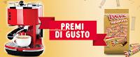 Logo Twix & Caffè: vinci 60 Macchine Illy e 60 box Twix