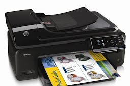 HP Officejet 7500A Driver Download and Setup