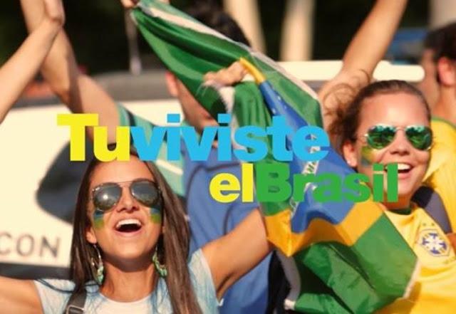 Escritórios da Embratur no exterior estarão fechados a partir de novembro-Folha de Santa Catarina