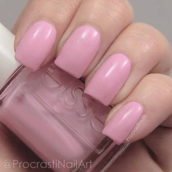 Swatch of Essie French Affair