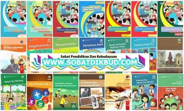 Download Buku BSE Kurikulum 2013 Untuk Siswa SD Semua Kelas Tahun 2016-2017 Lengkap