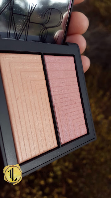 NARS Dual Intensity Blush 'Sexual Content' (limited edition) - www.modenmakeup.com