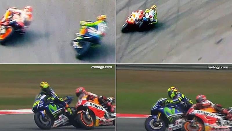 #95 La patada de Rossi