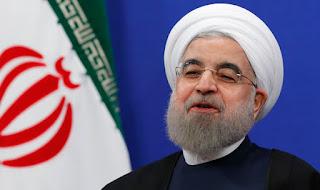 الحرب العالمية الثالثة : إيران تصف ترامب وماي وماكرون بالمجرمين وتتوعد بالرد  في أقل من أسبوع