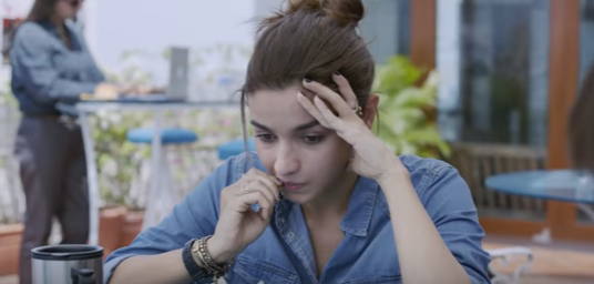 Just Go To Hell Dil (Dear Zindagi 2016) - Sunidhi Chauhan Song Mp3 Full Lyrics HD Video