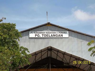 Lokasi Penyimpanan Pabrik Gula Tulangan - Tukang sedot Tinja Tulangan Sidoarjo 031-78273589