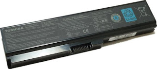 Laptop yaitu perangkat elektronik yang penting dalam kehidupan sehari Daftar Harga Baterai Laptop Toshiba Original Terbaru