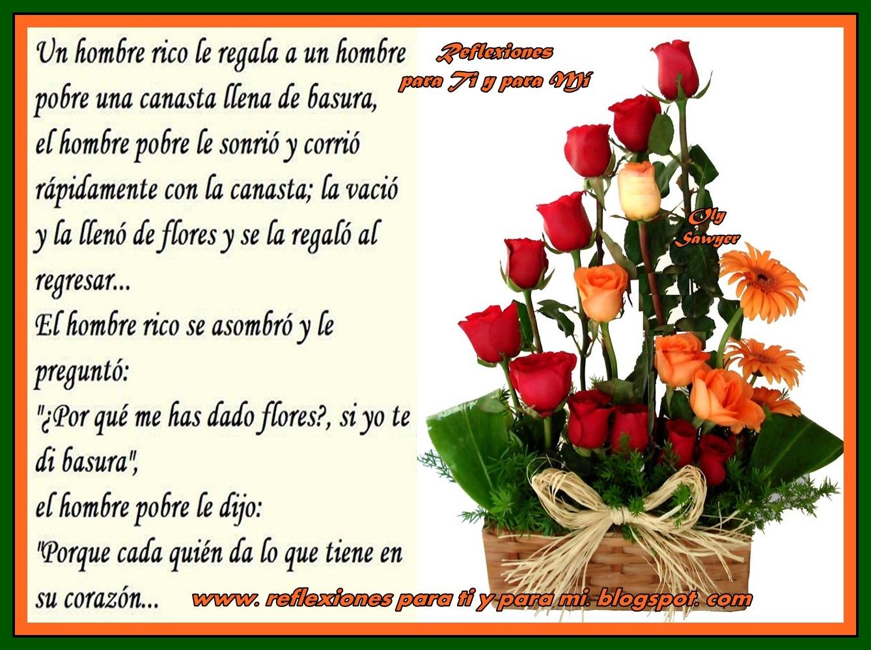 Reflexiones Para Ti Y Para Mi: Reflexiones Para TI Y Para MÍ: Noviembre 2012