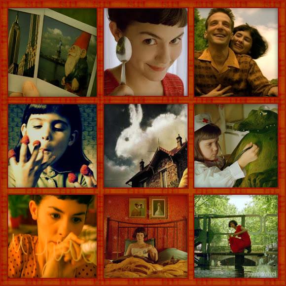 Trailer Le Fabuleux Destin dÁmelie Poulain
