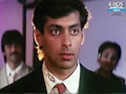 Bohat Pyar Karte Hain dari film Saajan